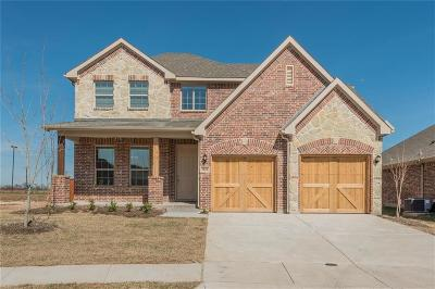 McKinney Single Family Home For Sale: 5824 Amphora Avenue