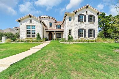 Southlake Single Family Home For Sale: 1000 Cool River Drive