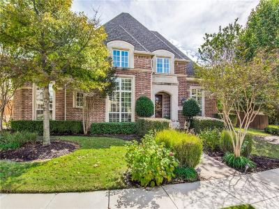 Mckinney  Residential Lease For Lease: 3313 Drip Rock Drive