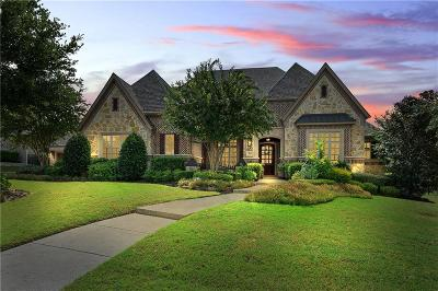 McKinney Single Family Home For Sale: 1004 Serenity Lane