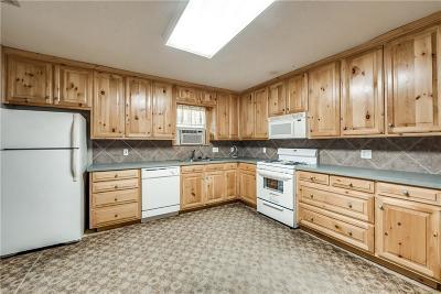 Joshua Single Family Home For Sale: 417 W 14th Street