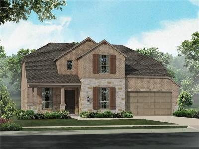 Wylie Single Family Home For Sale: 1807 Shady Vista Way