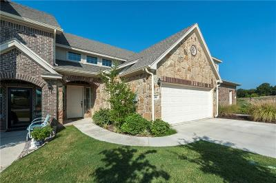 Weatherford Single Family Home Active Option Contract: 306 Legacy Boulevard