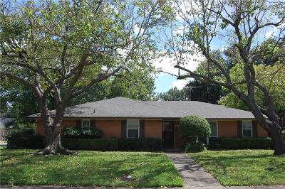 Dallas County Single Family Home For Sale: 3174 Citation Drive