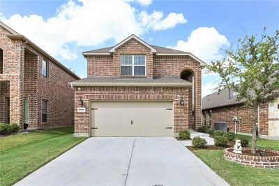 Mckinney Single Family Home For Sale: 9832 Fox Squirrel Trail
