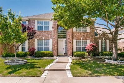 Plano Single Family Home For Sale: 4517 White Rock Lane
