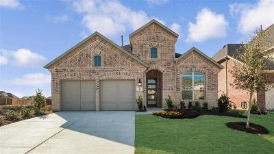 Wylie Single Family Home For Sale: 102 Aster Lane