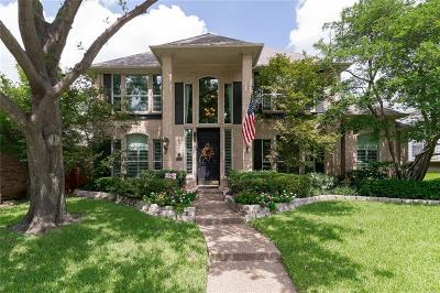 Plano Single Family Home For Sale: 6621 Shadow Crest Drive
