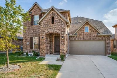 Mckinney Single Family Home For Sale: 705 Ely Court