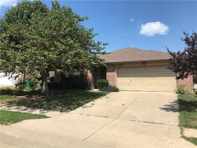 McKinney Single Family Home For Sale: 2432 Sierra Drive