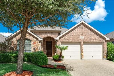 Grand Prairie Single Family Home Active Option Contract: 2688 Waterway Drive