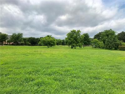 North Richland Hills Residential Lots & Land For Sale: 7937 Smithfield Road