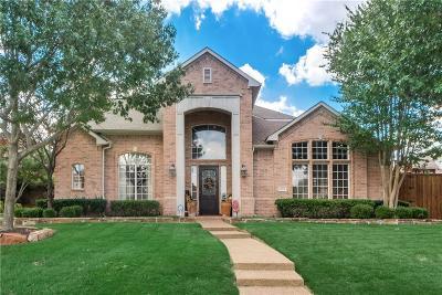 Richardson Single Family Home For Sale: 3212 Cedar Ridge Drive