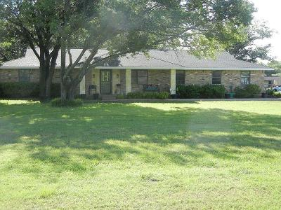 Ovilla Single Family Home For Sale: 711 Georgetown Road