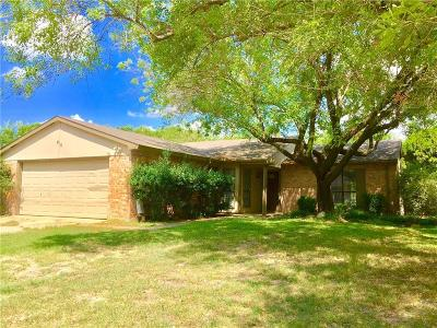 Forney Residential Lease For Lease: 410 Redbud Drive