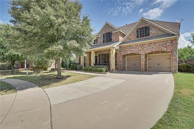 Grand Prairie Single Family Home For Sale: 4708 Barn Owl Trail