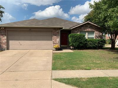 McKinney Single Family Home For Sale: 2600 Lookout Drive