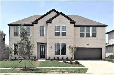 Frisco Single Family Home For Sale: 10299 Cavalcade Drive