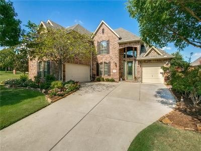 Sachse Single Family Home For Sale: 7705 Keith Lane
