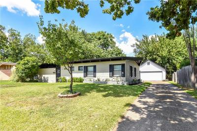 Irving Single Family Home For Sale: 2005 Standish Drive