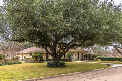 Garland Single Family Home For Sale: 1702 Dakota Drive