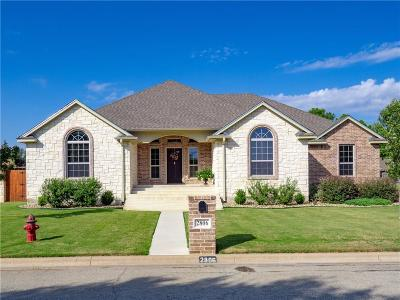 Brown County Single Family Home For Sale: 2806 Hunters Run