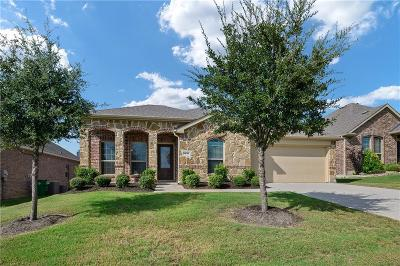 Celina Single Family Home For Sale: 1436 Brewer Lane