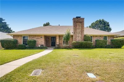 Duncanville Single Family Home For Sale: 1226 Deer Ridge Drive