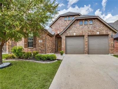 McKinney Single Family Home For Sale: 6816 San Juan Trail