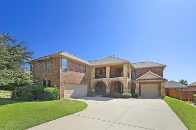 Fort Worth Single Family Home For Sale: 3920 Bamberg Lane