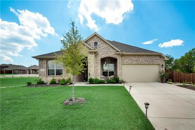 Rockwall Single Family Home For Sale: 1501 Burlingame Drive