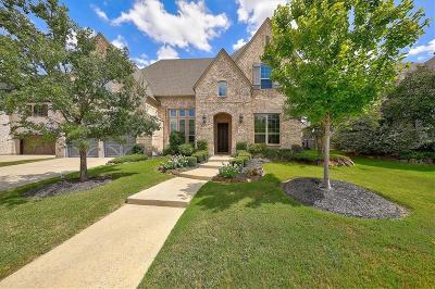 Frisco Single Family Home For Sale: 7572 Orchard Hill Lane