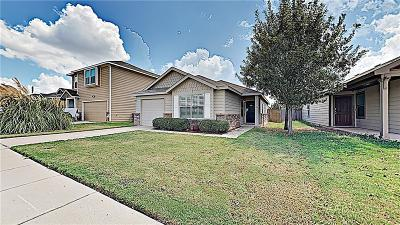Burleson Single Family Home For Sale: 1800 Village Park Trail
