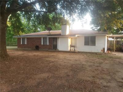 Harrison County Single Family Home For Sale: 12721 W Fm 968