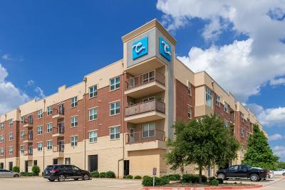Carrollton  Residential Lease For Lease: 1100 Trinity Mills #3029