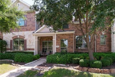 Irving Single Family Home For Sale: 1910 Loma Alta Drive