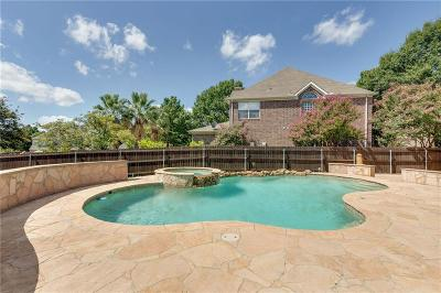 Flower Mound Single Family Home For Sale: 1816 Trail Ridge Lane