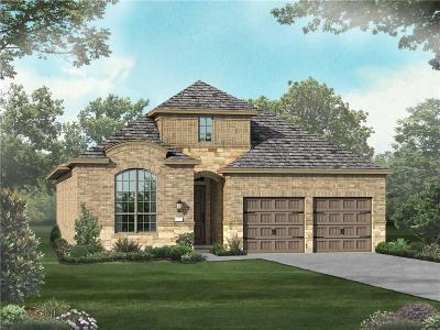 Benbrook, Fort Worth, White Settlement Single Family Home For Sale: 6053 Strada Cove