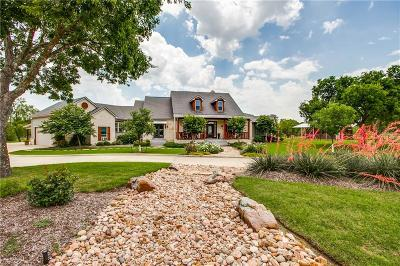 Royse City Single Family Home Active Contingent: 4750 County Road 2664