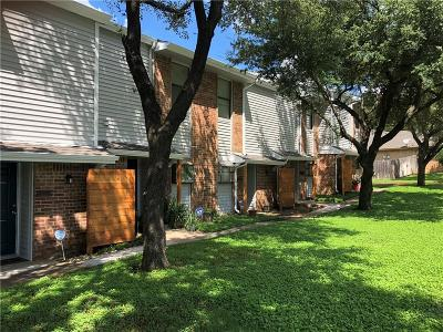 Fort Worth Multi Family Home For Sale: 1445 Weiler Boulevard