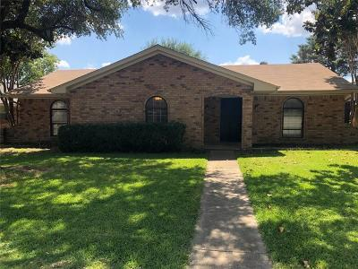 Terrell Residential Lease For Lease: 417 Town North Drive