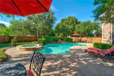 Flower Mound Single Family Home For Sale: 5113 Remington Park Drive