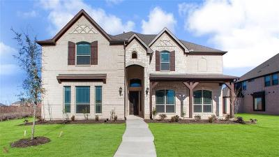 Frisco Single Family Home For Sale: 13010 Cinderella Lane