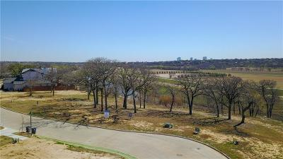 Tarrant County Residential Lots & Land For Sale: 217 Summersby Lane