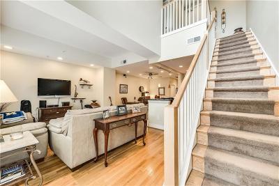 Addison Single Family Home For Sale: 5055 Addison Circle #404