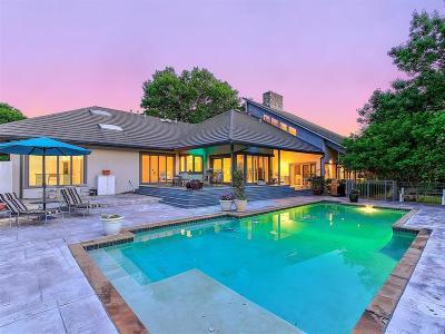 Irving Single Family Home For Sale: 3911 Fox Glen Drive