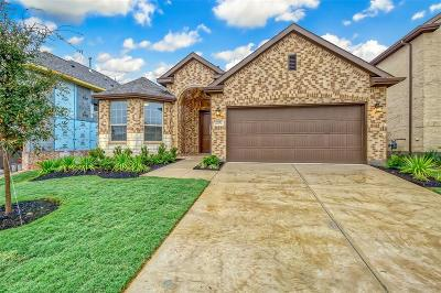 McKinney Single Family Home For Sale: 1021 Baynes Drive