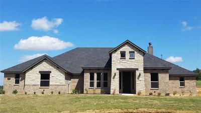 Parker County Single Family Home For Sale: 1930 Sweet Springs Road