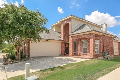 Mckinney Single Family Home For Sale: 4212 Carmel Mountain Drive