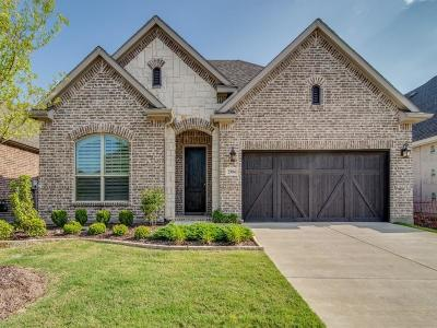 Celina Single Family Home For Sale: 2904 Seattle Slew Drive